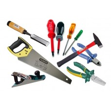 Инструменты, расходные материалы